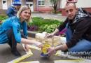 Самую дружную и творческую семью выбрали в ГУО «Ясли-сад №10 г.Новополоцка» (+видео)