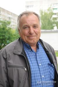 Николай Соболевский