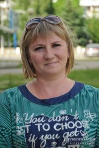 Ольга Васенкова