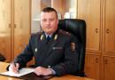 2 июня прямую линию проведет начальник Департамента охраны МВД Республики Беларусь генерал-майор милиции ХОМЕНКО Сергей Николаевич