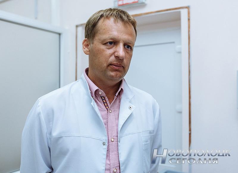 Igor' ZABOROVSKIJ