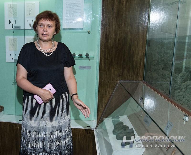 Irina Vodneva