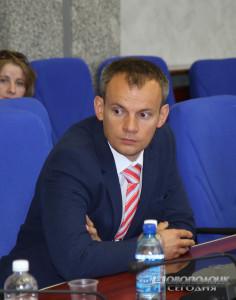 Pavel Astapenja