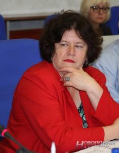 Polina Vardevanjan