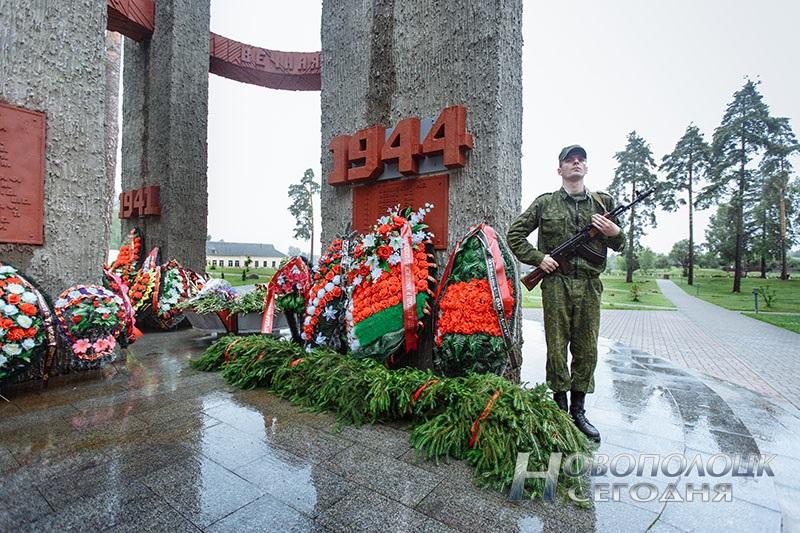 memorial'nyj kompleks Zvezda