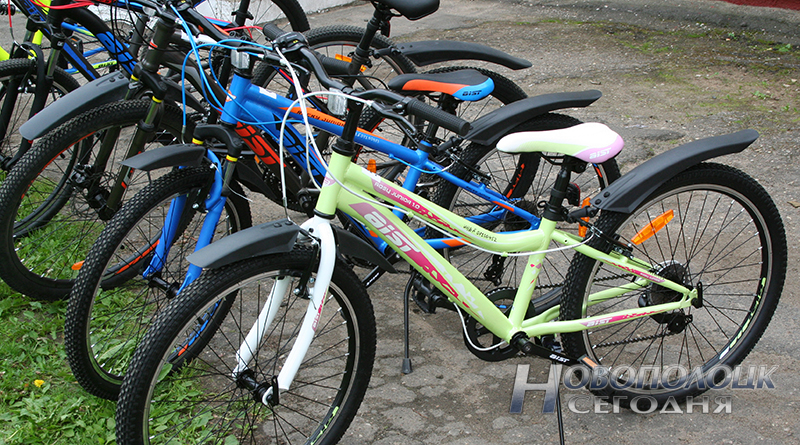 prokat velosipedov v Novopolocke (3)