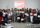 Представители из Полоцкого госуниверситета на три дня стали студентами первого регионального набора бизнес-школы «От идеи до бизнеса»