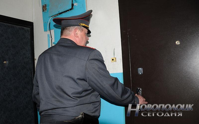 uchastkovyj inspektor (2)