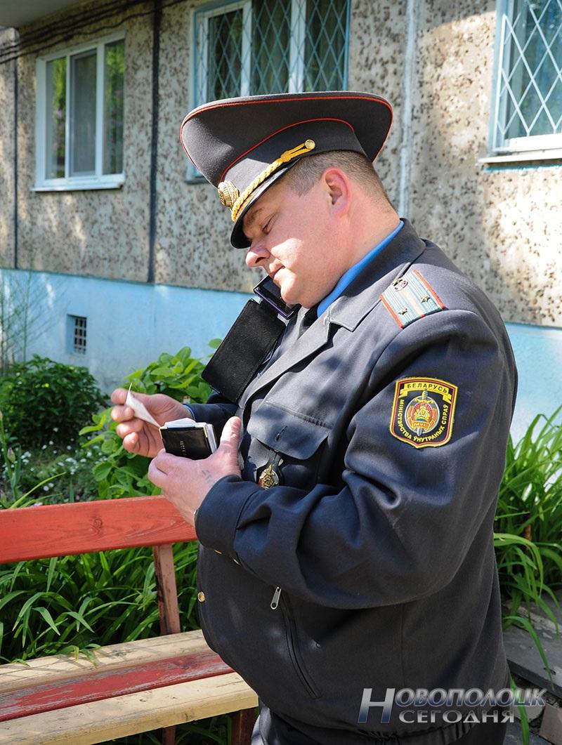 uchastkovyj inspektor (4)