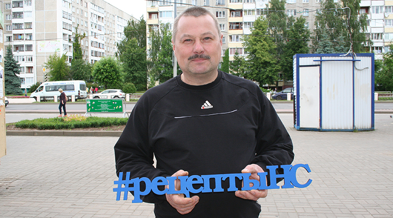 viktor borovko