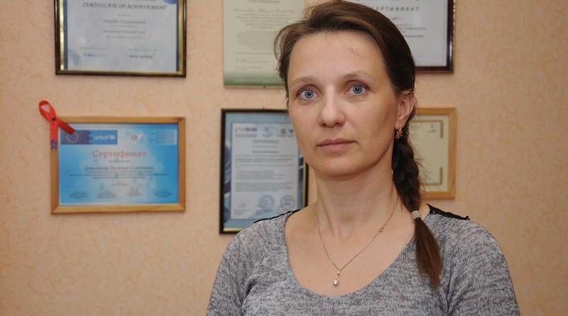Наталья Демьянова виджет