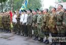 Мероприятия в честь Дня десантников и сил специальных операций прошли в Боровухе