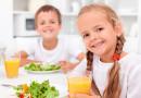 Завтрак отличника: как питание помогает в учебе