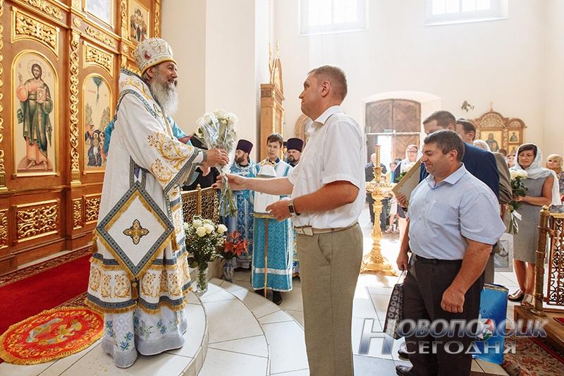 Arhiepiskop Polockij iGlubokskij Feodosij (1)