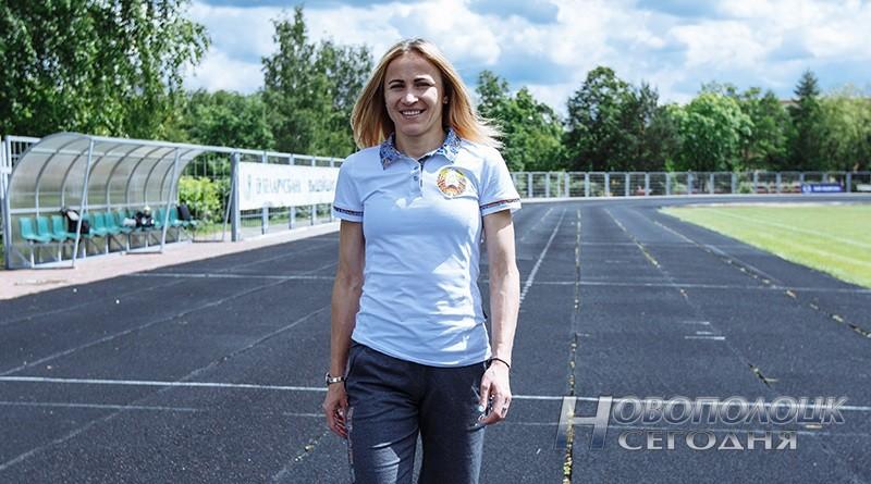 Marina Domancevich
