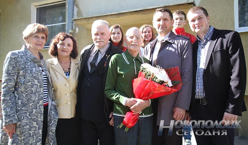 Sergej Hackevich dolgozhitel'