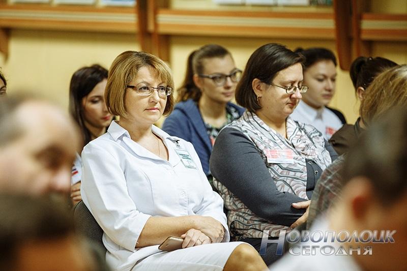 konferencija anesteziologov v Novopolocke (1)