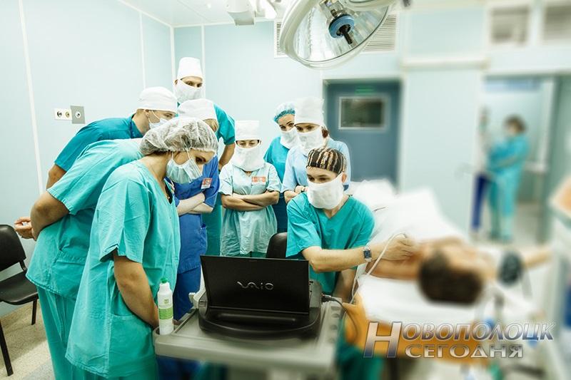 konferencija anesteziologov v Novopolocke (5)
