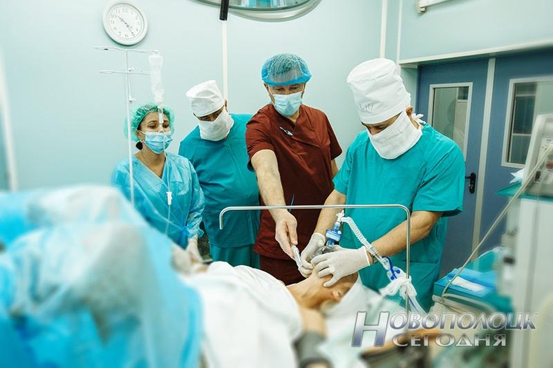 konferencija anesteziologov v Novopolocke (6)