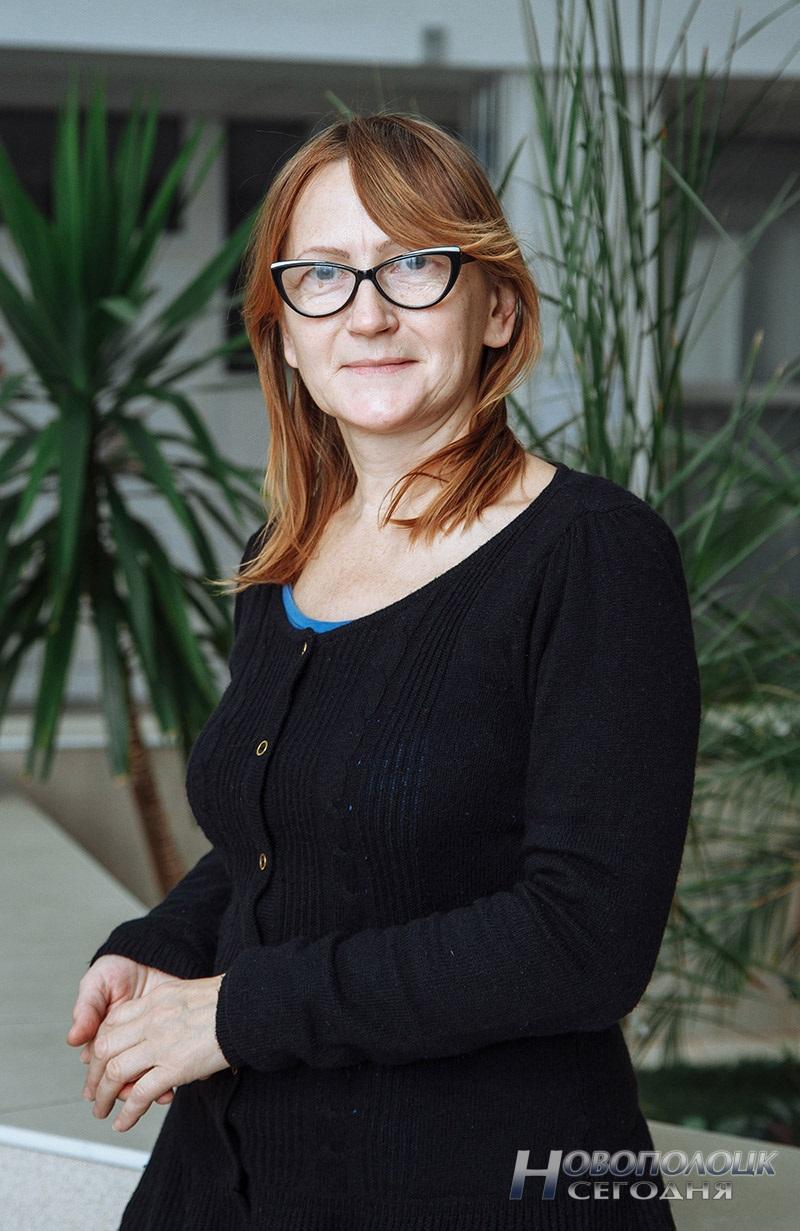 Arina Kruglova