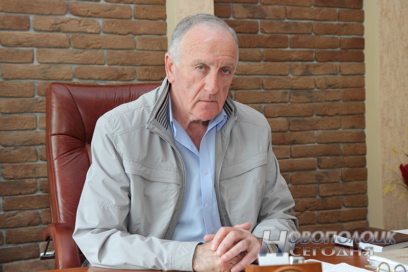 Mihail Jeleshevich