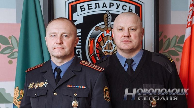 Vitalij Kovalenko i Jurij Duk_