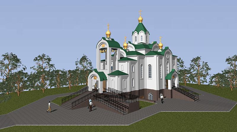 duhovno-prosvetitel'skij centr Novopolock proekt