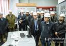 На базе СООО «ЛЛК-НАФТАН» состоялось расширенное заседание совета Новополоцкого городского филиала Витебского областного союза нанимателей