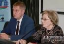 Вопросы мобильности обсудили на региональном семинаре в рамках проекта «Новополоцк — от инклюзивной школы к инклюзивному городу»