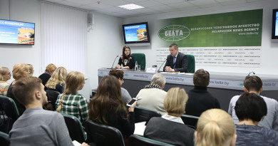 АПК Беларуси: динамика положительная