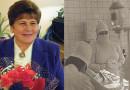 Юбилей отмечает «Отличник здравоохранения» и Почетный гражданин г.Новополоцка Алиса Нестеровна Кунцевич