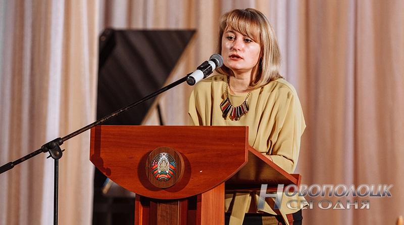 Elena Barun