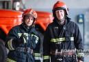 «Дежурная служба МЧС. Чем вам помочь?» – корреспондент «НС» решила испытать себя вроли пожарного-спасателя Новополоцкого ГОЧС