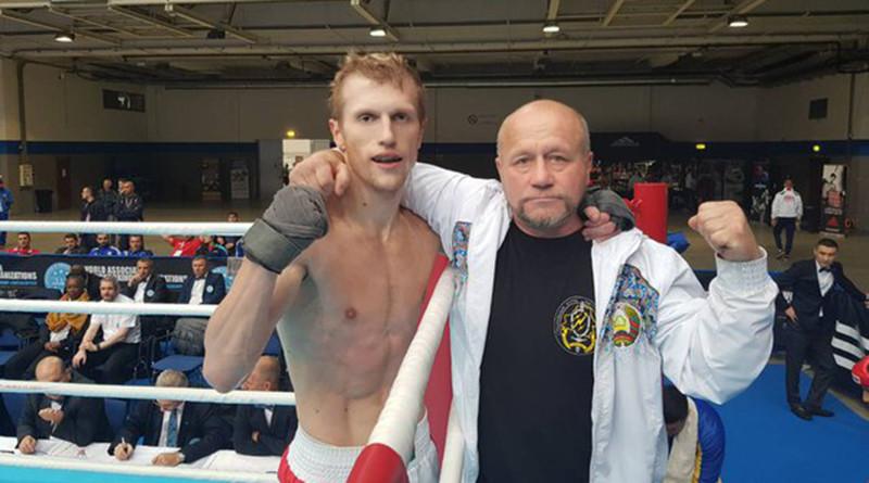 Petr i Andrej Hamenok