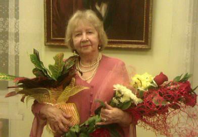 80-летний юбилей отметила белорусская поэтесса Тамара Толкачёва