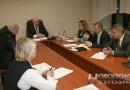 На очередном приеме у председателя Новополоцкого горисполкома большая часть обращений касалась работы коммунальных служб