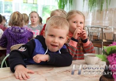 В Беларуси с 1 декабря увеличиваются денежные нормы на питание учащихся