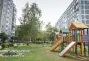 В Новополоцке объявлен  конкурс на лучшее обустройство территории к юбилею города