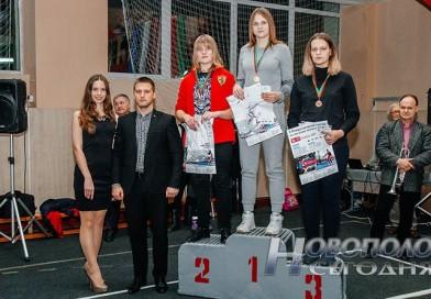 Новополочане в числе победителей 10-го международного турнира по метанию молота