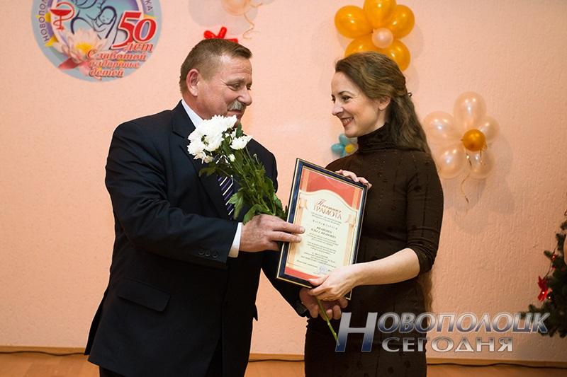 50 let detskoj poliklinike novopolocka (10)