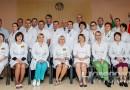 Новополоцкой городской больнице– 55 лет!