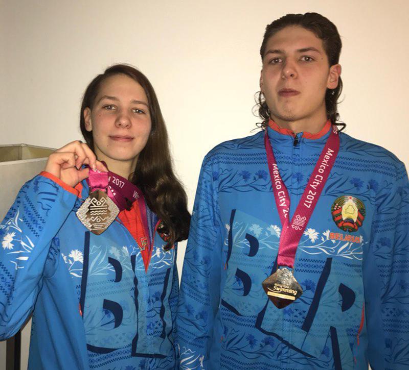 Anastasija i Grigorij Zudilovy__