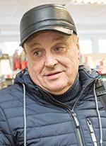 Pavel Tjabut