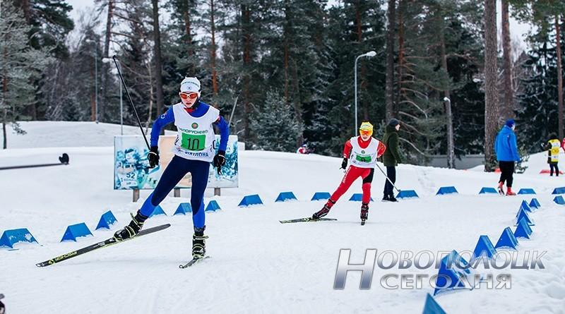3-й этап Кубка БФБ стартует 27 января в Новополоцком УОРе