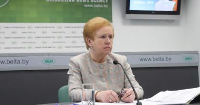 Выборы в местные Советы депутатов в Беларуси