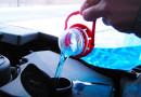 Госстандарт запретил ввоз и обращение на белорусском рынке ряда стеклоомывающих жидкостей. Называем, каких и почему