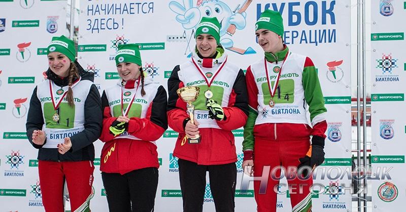 3-j jetap kubka belorusskoj federacii biatlona Novopolock (4)