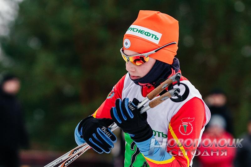 3-j jetap kubka belorusskoj federacii biatlona Novopolock (8)