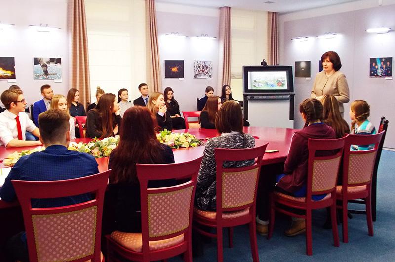 BRSM Novopolocka v Minske (2)