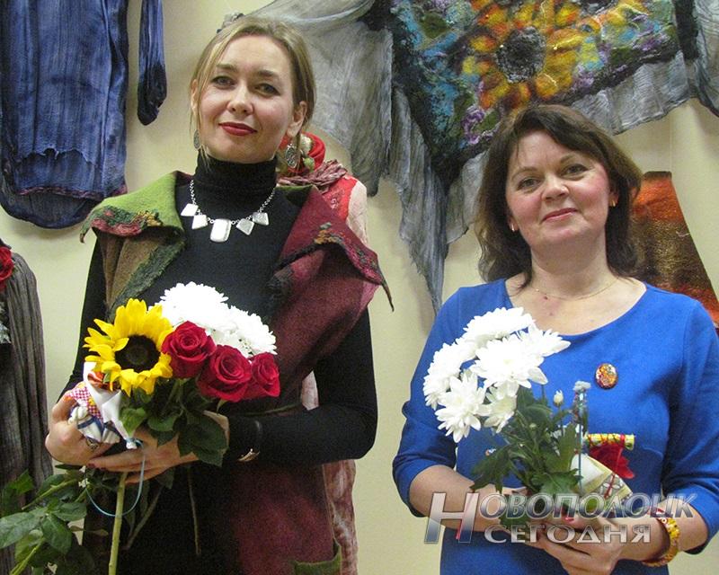 Ekaterina Fedotova i Marina Ivanova